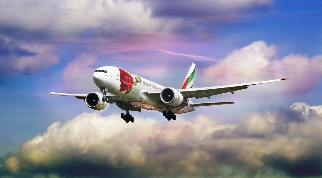 emirates, aviokompanija, avion, letovi, akcija, promocija