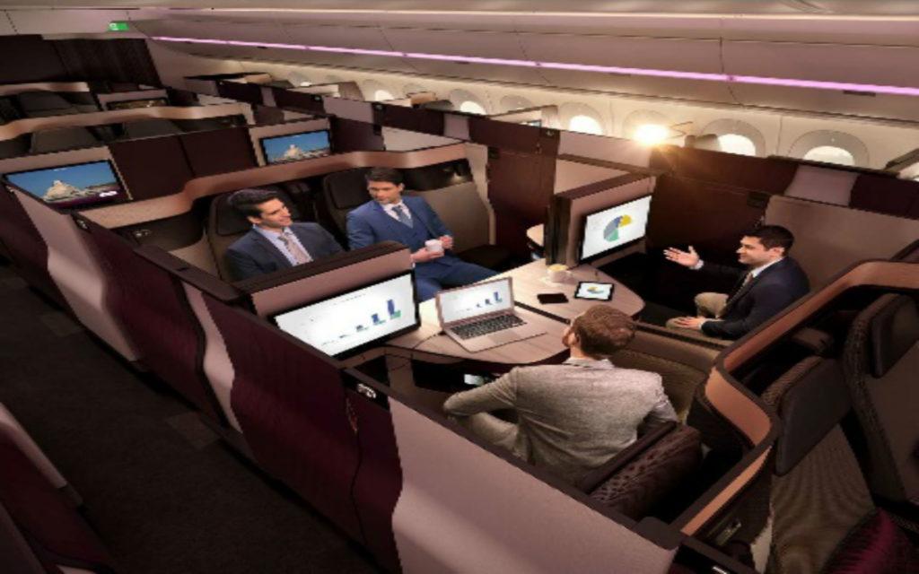 qatar, avion, aviokompanija, letovi, novosti