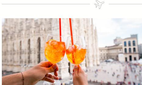 milano, italija, air serbia, povoljne karte, akcija, avio karte