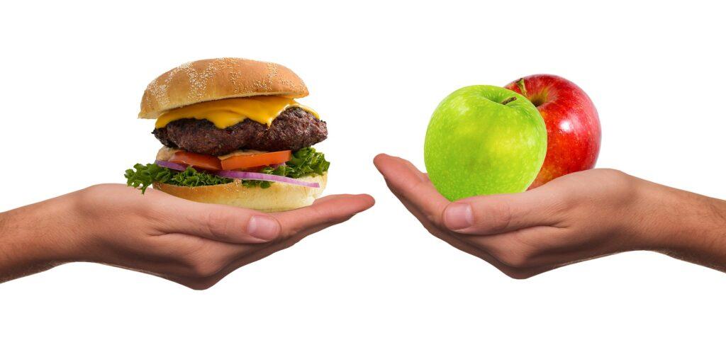 veganski obrok, avio kompanija, novosti