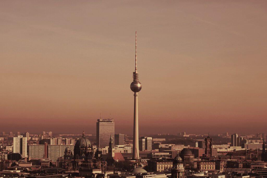 berlin, nemacka, evropa, destinacija,