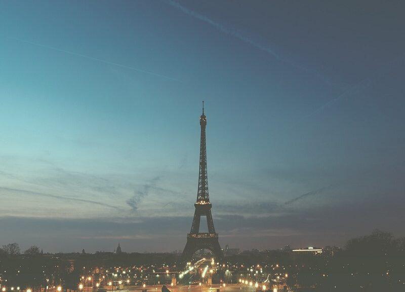 Pariz-Beograd-Pariz