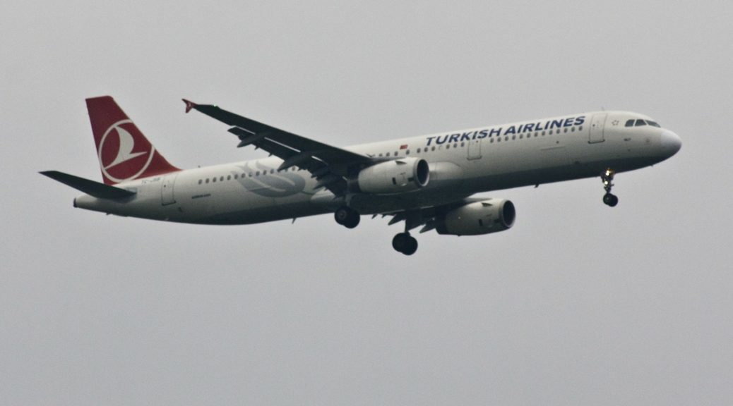 avion, turska, avio kompanija, avio prevoznik, pogodnosti