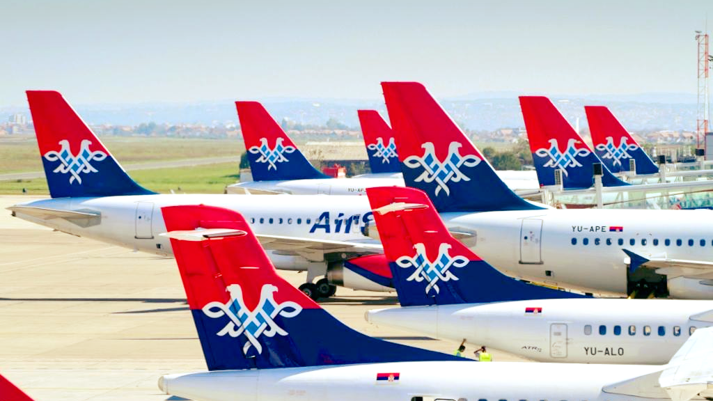 avio karte, avio kompanija, novosti, akcije, letovi