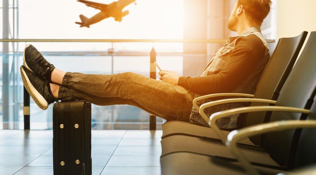 airport, lounge, aerodromi, dok čekate na let